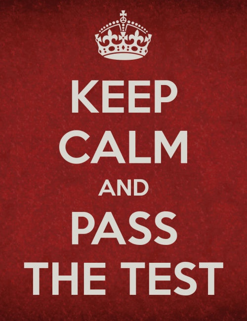 pass_the-test