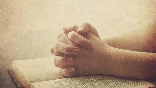 prayer+meeting