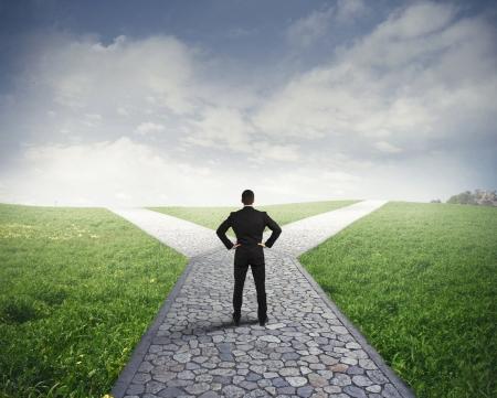 path choices