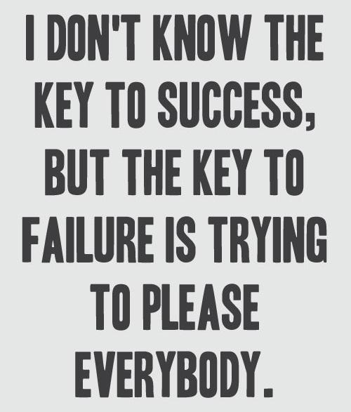 People-pleasing-failure