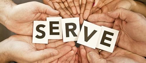 serve-others