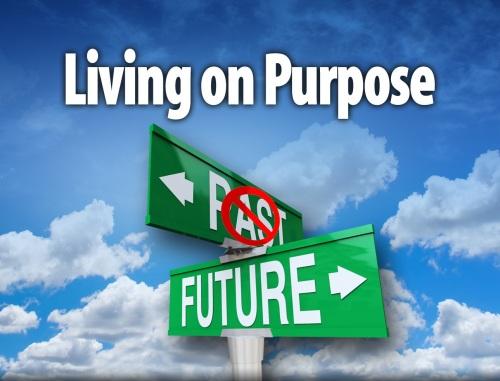 Living-on-Purpose-message