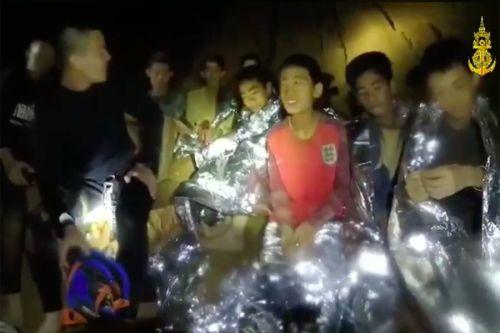 Thai soccer
